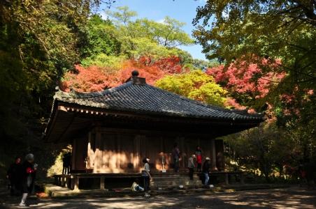 富貴寺 (2)