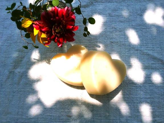 キラキラ☆愛と光の縁結び ハート
