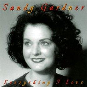 Sandy Gardner(Tangerine)
