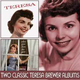 Teresa Brewer(When Your Lover Has Gone)