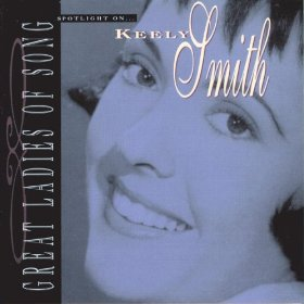 Keely Smith(When Your Lover Has Gone)