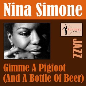 Nina Simone(Ev'ry Time We Say Goodbye)