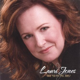 Lauri Jones(Have You Met Miss Jones)