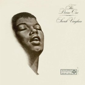 Sarah Vaughan(Have You Met Miss Jones)