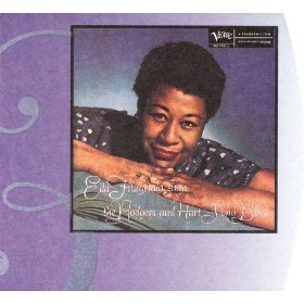 Ella Fitzgerald(Have You Met Miss Jones)