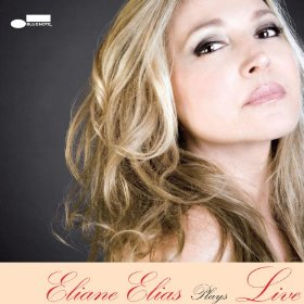 Eliane Elias(Have You Met Miss Jones)