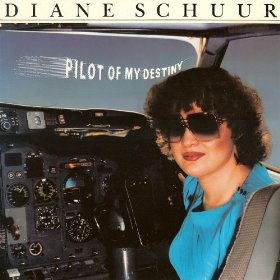 Diane Schuur(In Your Own Sweet Way)