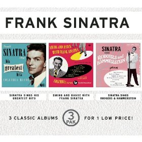 Frank Sinatra(When You're Smiling)