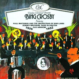 Bing Crosby(I'm Coming Virginia)