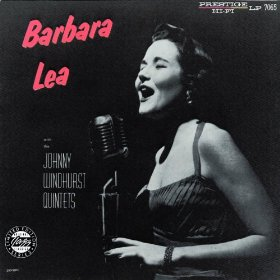 Barbara Lea(I'm Coming Virginia)