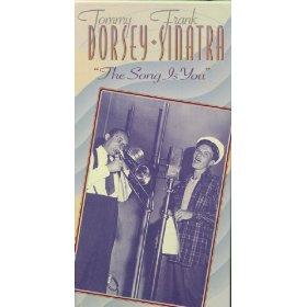 Frank Sinatra(I Hear a Rhapsody)