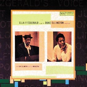 Ella Fitzgerald(I'm Beginning to See the Light)