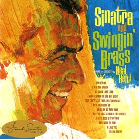 Frank Sinatra(I'm Beginning to See the Light)