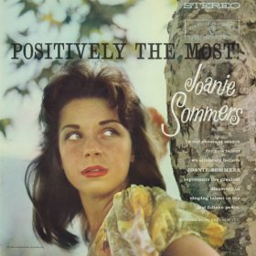 Joanie Sommers(I'm Beginning to See the Light)