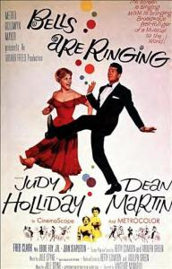 Bells Are Ringing(1960)