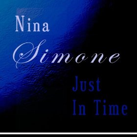 Nina Simone(Just in Time)