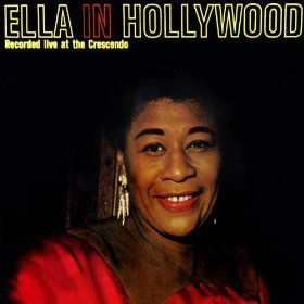 Ella Fitzgerald(Just in Time)