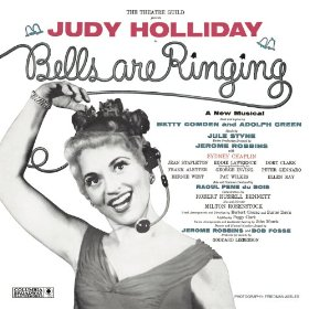 Judy Holliday;Sydney Chaplin;Ensemble(Just in Time)