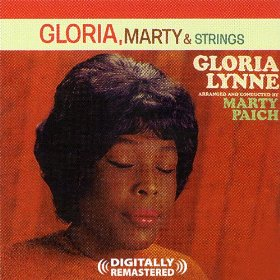 Gloria Lynne(What Is There to Say)