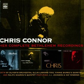 Chris Connor(What Is There to Say)