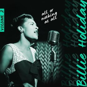 Billie Holiday(Ill Wind)
