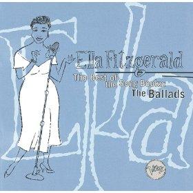 Ella Fitzgerald(Ill Wind)