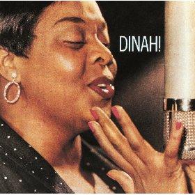 Dinah Washington(Ill Wind)