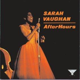 Sarah Vaughan(Ill Wind)