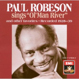 Paul Robeson(Ol' Man River)