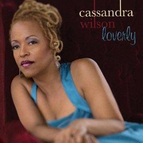 Cassandra Wilson(St. James Infirmary)