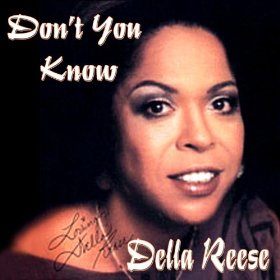 Della Reese(St. James Infirmary)