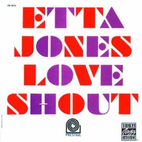 Etta Jones(Someday My Prince Will Come)