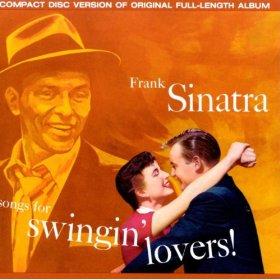 Frank Sinatra(Old Devil Moon)