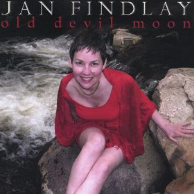Jan Findlay(Old Devil Moon)