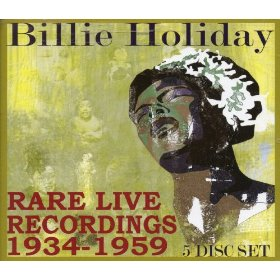 Billie Holiday(You're Driving Me Crazy (What Did I Do?))