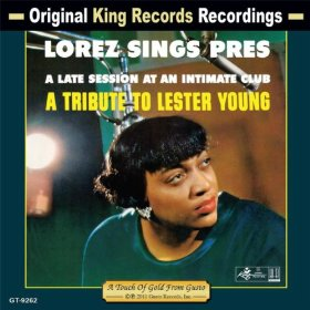 Lorez Alexandria(You're Driving Me Crazy (What Did I Do?))