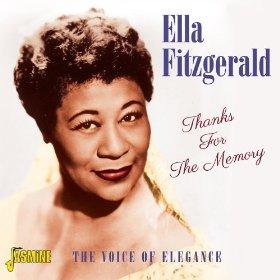 Ella Fitzgerald(That Old Feeling)