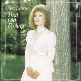 Cleo Laine(That Old Feeling)