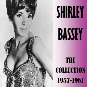 Shirley Bassey(Crazy Rhythm)