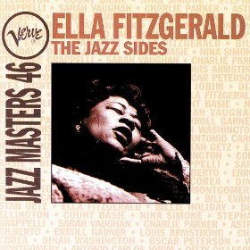 Ella Fitzgerald(Them There Eyes)