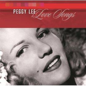 Peggy Lee(Sugar (That Sugar Baby O' Mine))