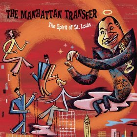 The Manhattan Transfer(Sugar (That Sugar Baby O' Mine))