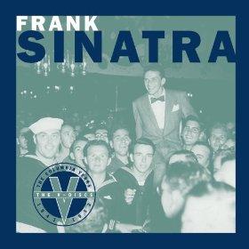 Frank Sinatra(I'll Be Around)