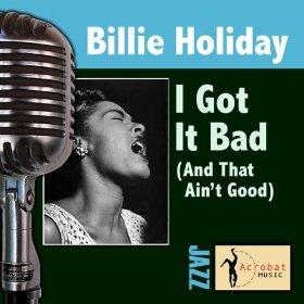 Billie Holiday(I'll Be Around)