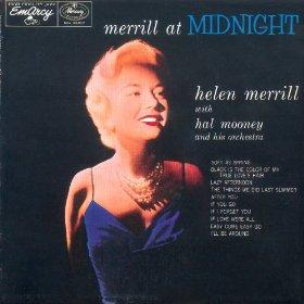 Helen Merrill(I'll Be Around)