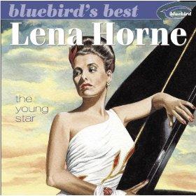 Lena Horne(I'll Be Around)