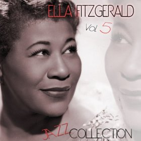 Ella Fitzgerald(The Shadow of Your Smile)