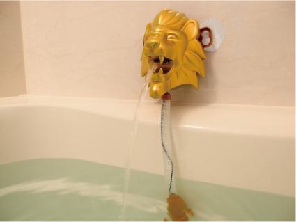 「セレブリティバス~レオンの湯~」