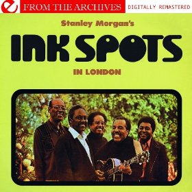 The Ink Spots(When the Saints Go Marching In)