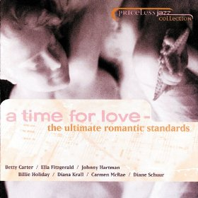 Diane Schuur(A Time for Love)
